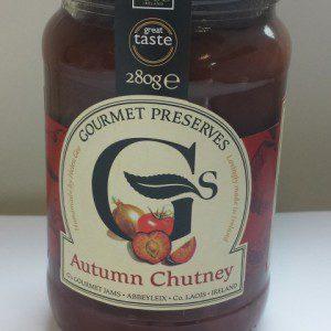 Autumn Chutney
