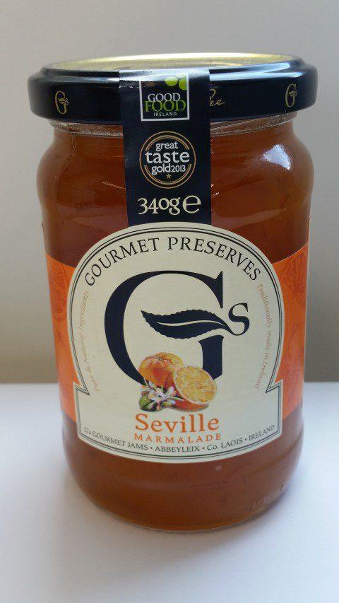 Seville Marmalade Image