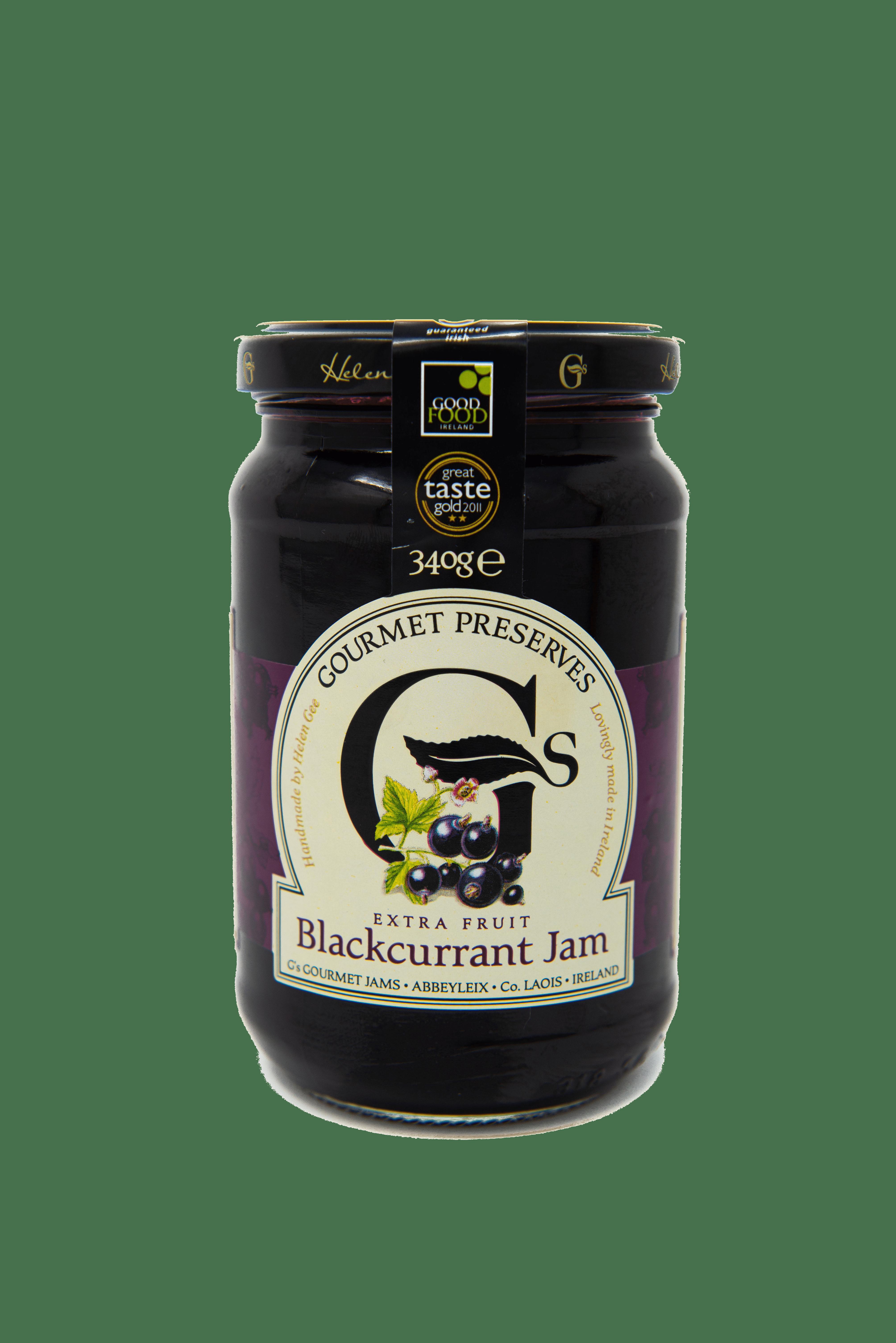 Blackcurrant Image