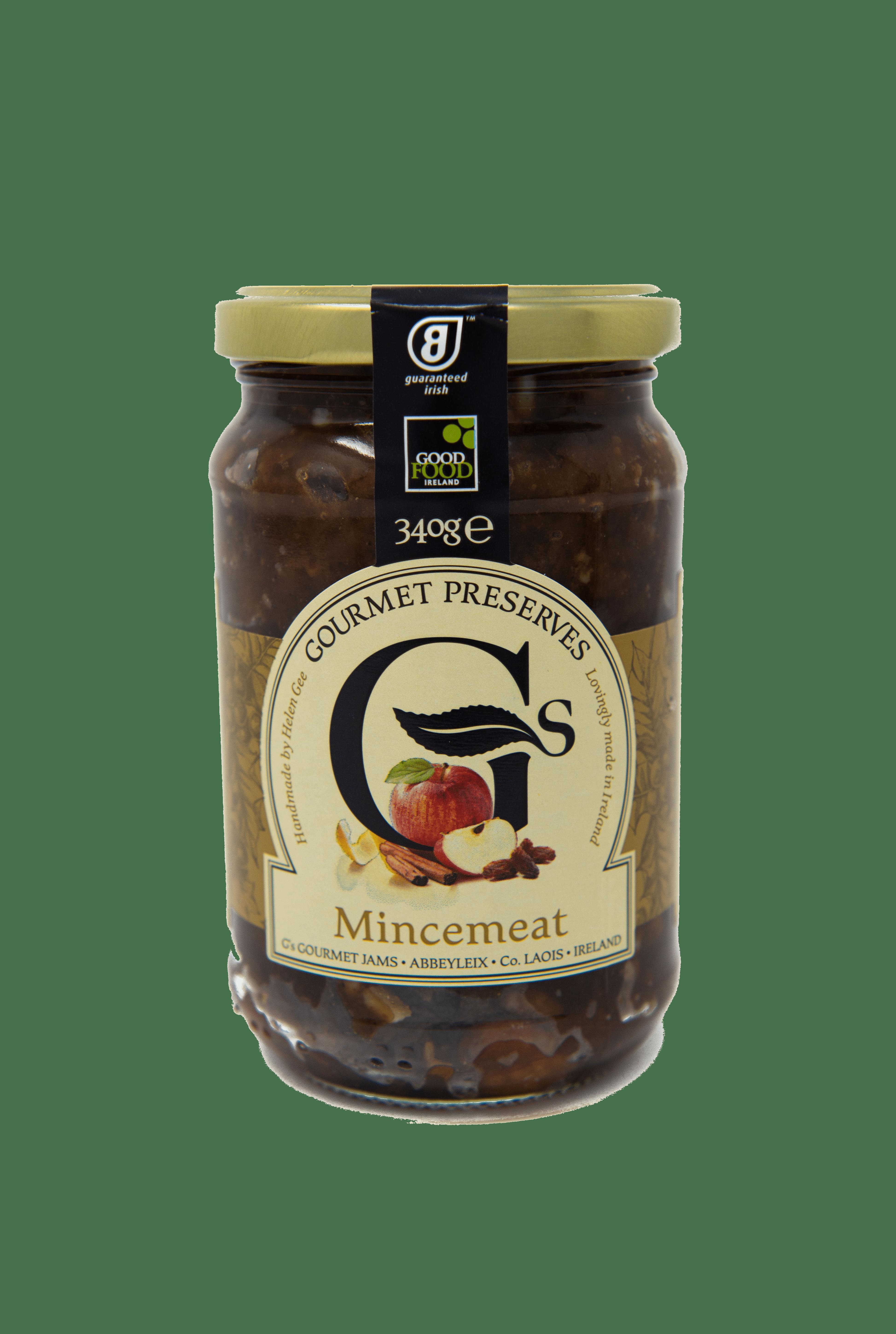 Mincemeat Image