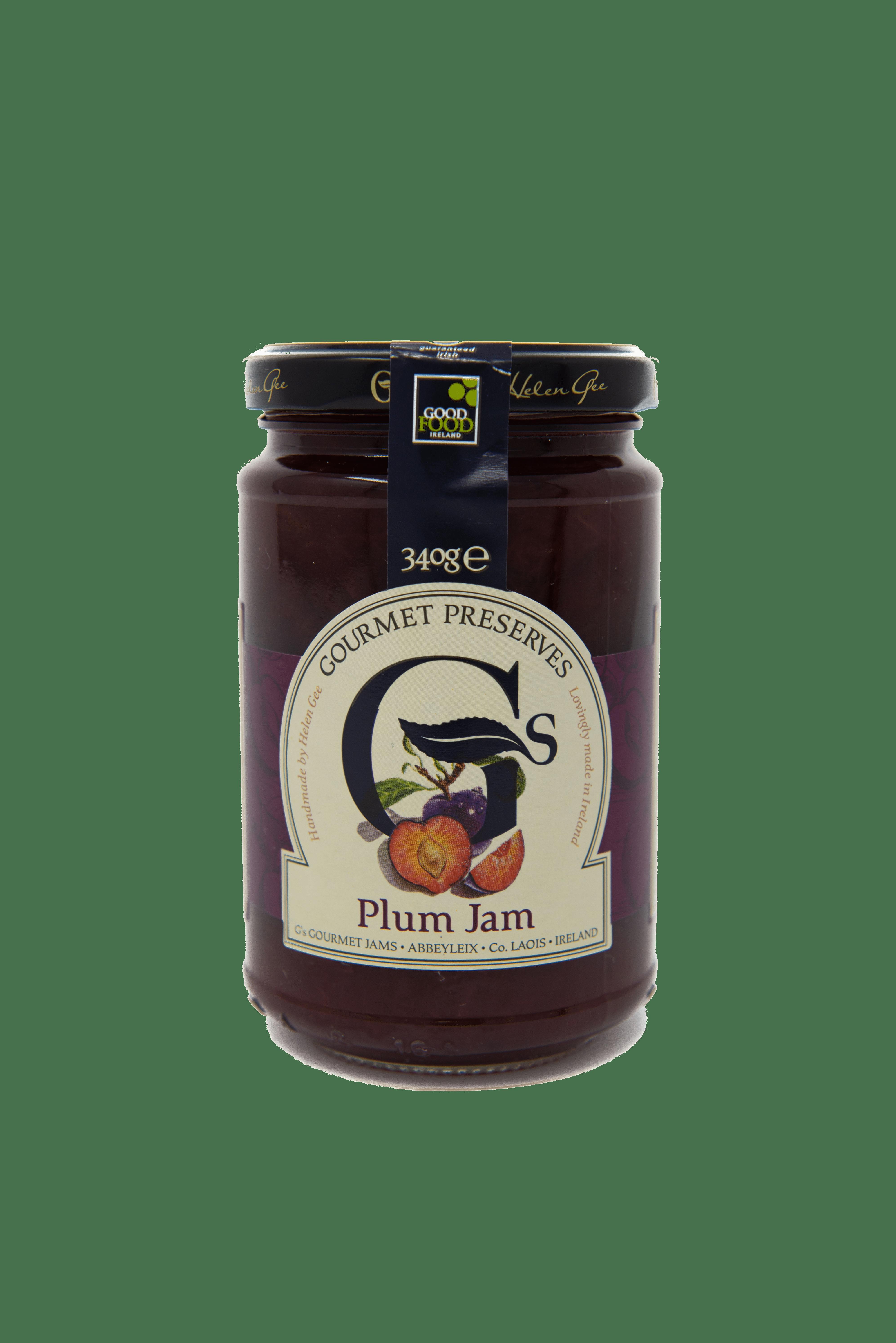 Plum Jam Image
